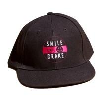 Twill Flat Brim Hat