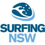 Surfing NSW Logo
