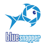Blues Snapper Logo