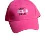 Classic Peak Cap, Pink