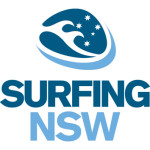 Surfing NSW Logo